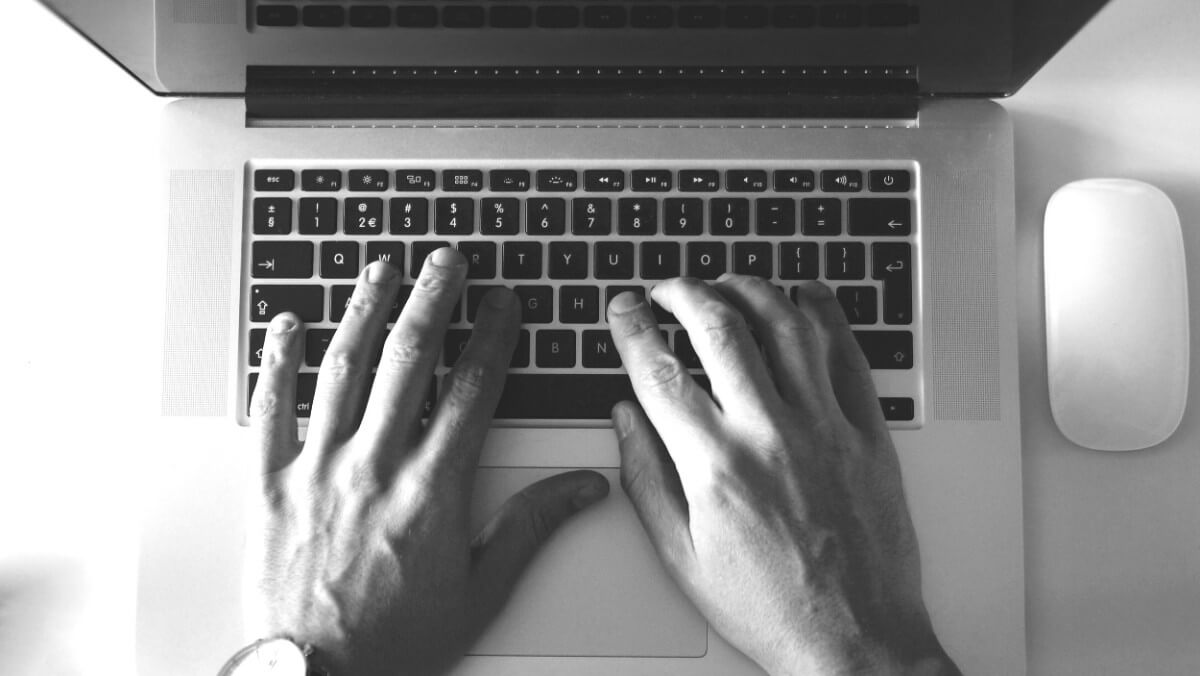 Hands-on-Keyboard-Writing