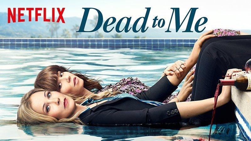 Dead To Me logo