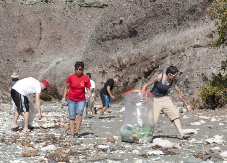Cable Beach Cleanup