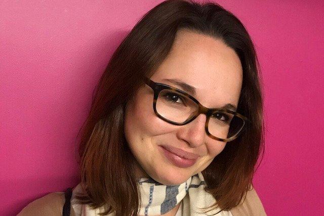 Danielle Bauman