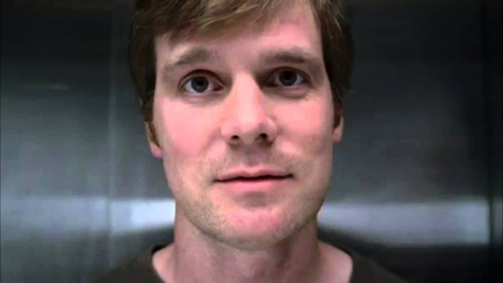 Nate Fisher from the show Six Feet Under