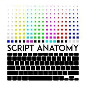 Script Anatomy logo