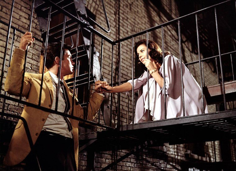West Side Story Movie