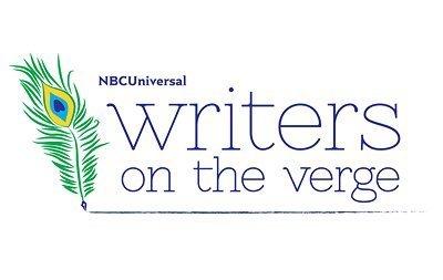 NBC writers on verge logo