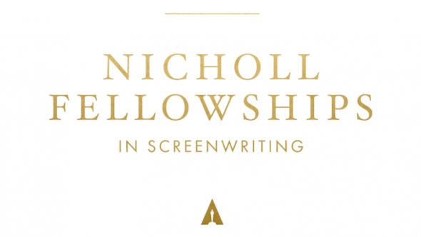 Nicholl Fellowship Logo